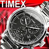 TIMEX 海外限定クロノグラフ