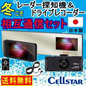 業界初!相互通信3年保証付日本製