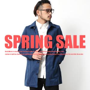 冬→春のモテ服で勝ち組スタイル!
