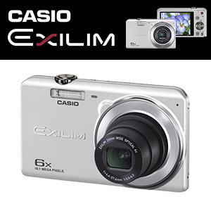 カシオ EXILIM EX-Z910