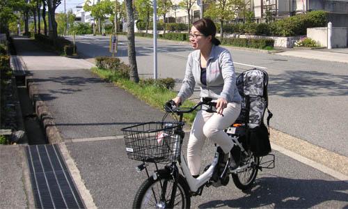 自転車倶楽部
