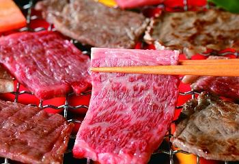 北海道富良野産 ふらの和牛 焼肉セット