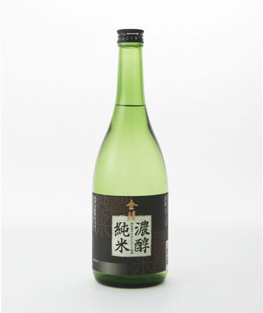 金陵 濃醇純米