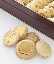 クッキー缶アソート