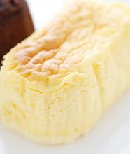 まほうのチーズケーキ