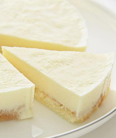 安田レアチーズケーキ