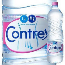 CONTREX コントレックス 1.5L×12本