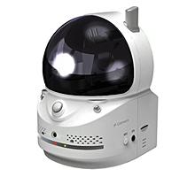 IPネットワークカメラ