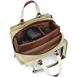 カメラショルダーバッグ