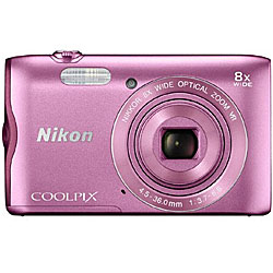 COOLPIX A300<br><br>
