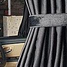 車内カーテン