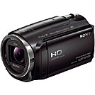 SONY HDR-CX670