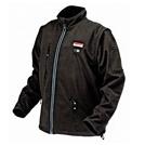 充電式暖房ジャケット