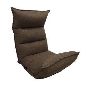 レバー式リクライニング座椅子