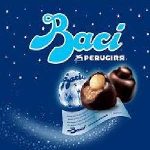 ネスレ バッチチョコレート(イタリア)