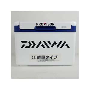 ダイワプロバイザーS2100X ブルー