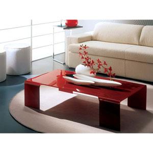 Bontempi社ガラステーブル