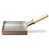 【中村銅器製作所】フライパン