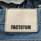 ファクトタム(FACTOTUM )