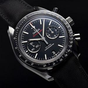 高級腕時計といえば、ロレックス、オメガ、IWC、タグ・ホイヤー等々・・・