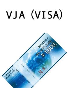 VJA(VISA)