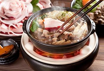 兵庫県 丹波篠山おゝみやのぼたん鍋国産猪肉