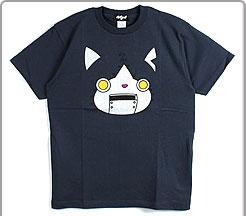 ロボニャン半袖Tシャツ