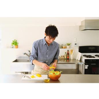 料理男子必見! いまイケてる調理家電やキッチン用品