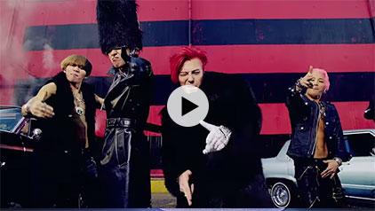 BIGBANG - 『BANG BANG BANG』M/V