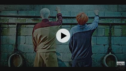 BIGBANG (GD&T.O.P) 『ZUTTER -KR Ver.-』M/V