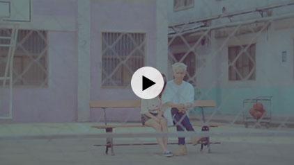 BIGBANG - 『Let's not fall in love -KR Ver.-』M/V