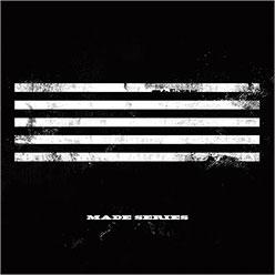 Japan New Album『MADE SERIES』