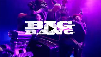 BIGBANG - MADE SERIES (JP Trailer_Deluxe Edition)