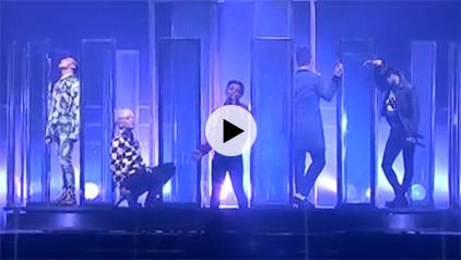 BIGBANG - 'LOSER' 2015 MADE IN SEOUL