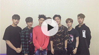 iKON JAPAN TOUR 2016に向けた動画コメントが到着!