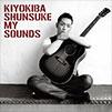 MY SOUNDS 初回限定盤/CD+DVD
