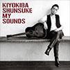 MY SOUNDS 通常盤/CD