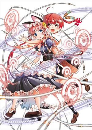 紅殻のパンドラ TOKYO MX 1月8日より毎週金曜放送