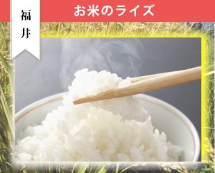 お米のライズ