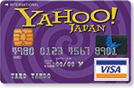 Yahoo! JAPAN VISA�����ɷ���