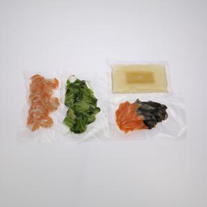 海老とブロッコリーの塩炒めお届けイメージ