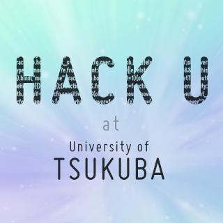 Hack U at 筑波大学 2013の画像