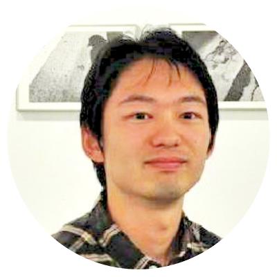 横田隼(よこたやはと)