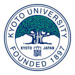 Hack U 京都大学 2015の画像
