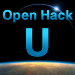 Open Hack U 2014の画像