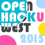 Open Hack U West 2015の画像