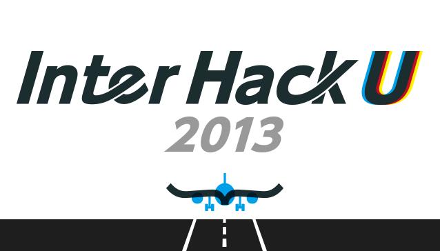 Inter Hack U 2013