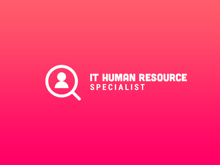 IT Human Resource Specialist
