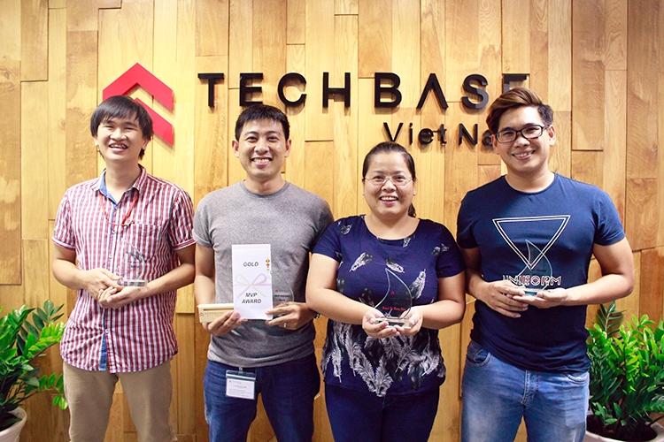 TBV Award tháng 10 năm 2016