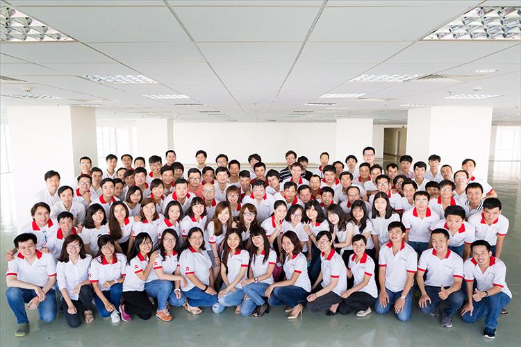 Techbase Việt Nam - Một chặng đường 2 năm tuổi